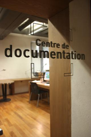 Centre de documentation de Gadagne - © Gadagne, 2010